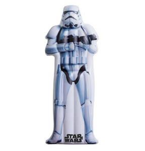 "Happy People             Star Wars Luftmatratze ""Stormtrooper"""