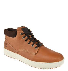 "Timberland             Sneaker ""Cityroam"", Leder, Patches, Statement-Sohle"