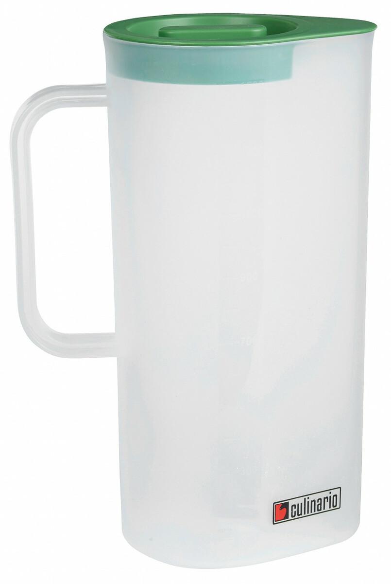Bild 2 von Culinario Kanne mit 6 Gläsern