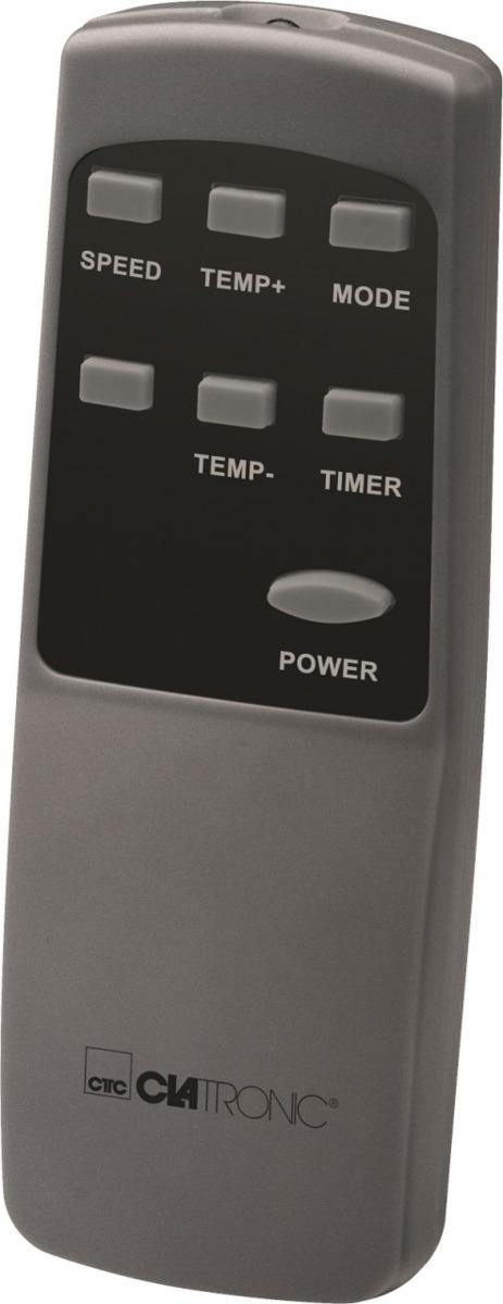 Bild 3 von Clatronic Klimagerät CL 3672 schwarz 8000 BTU/h