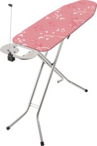 Vileda Bravo plus Bügeltisch, pink