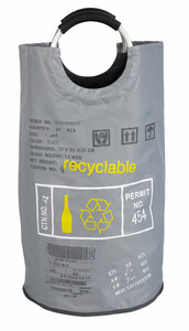 "Flaschentasche ""Recyclable"""