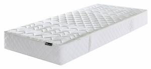"F.a.n. ""De Luxe Sleep 1000T"" -7-Zonen-TTFK-Matratze, H3"