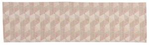 Home Ideas Cooking Tischläufer 2er-Pack, 40 x 140 cm, braun