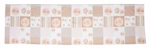 Home Ideas Tischläufer, rosa
