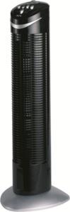 AEG Turmventilator 5531, schwarz
