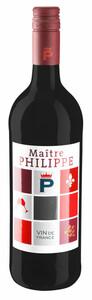 Maître Philippe Rouge, trocken
