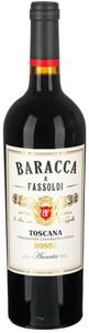 Baracca & Fassoldi Toscana Rosso, trocken