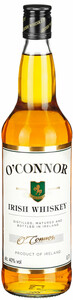O'Connor Irish Whiskey