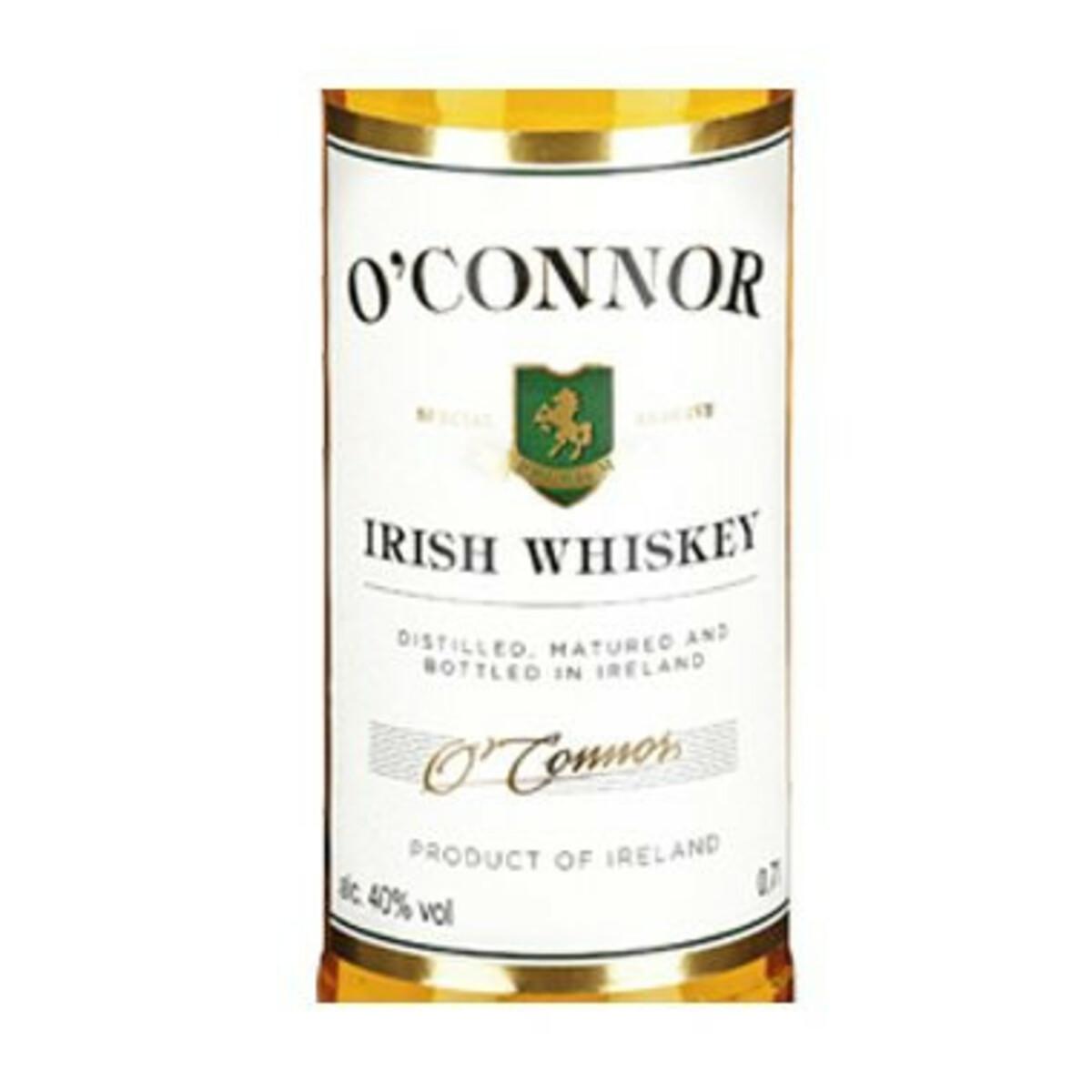 Bild 2 von O'Connor Irish Whiskey