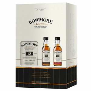 Bowmore 12 year old + OnPack