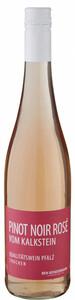 Pinot Noir Rosé vom Kalkstein, trocken