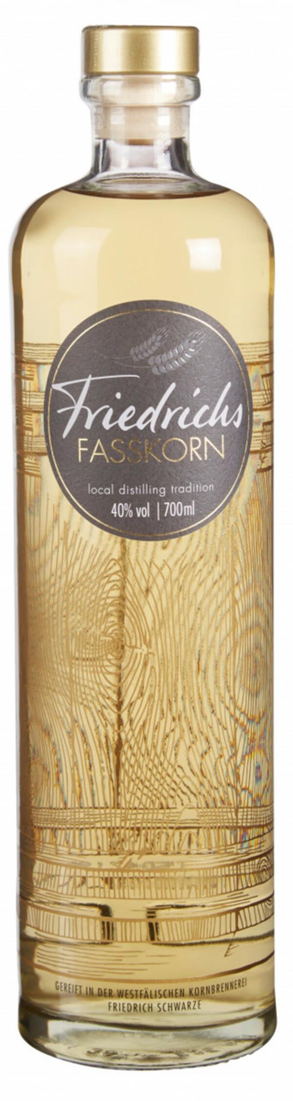 Friedrichs Fasskorn