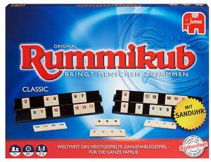Jumbo Spiele Rummikub Brettspiel