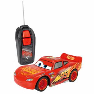 Dickie RC-Spielzeugauto CARS 3, Lightning McQueen