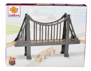 Eichhorn Holzeisenbahnzubehör, Hängebrücke