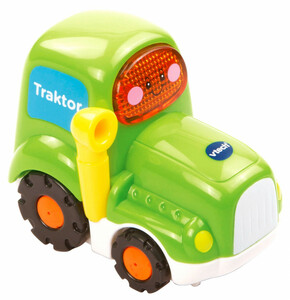 Vtech Tut Tut Baby Flitzer, Traktor