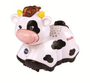 Vtech Tip Tap Baby Tiere, Kuh