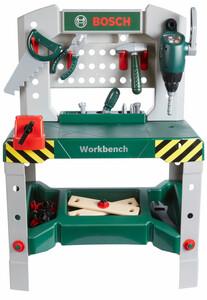 Theo Klein Bosch Werkbank