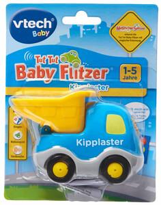 Vtech Tut Tut Baby Flitzer, Kipplaster