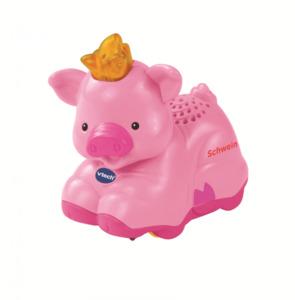 Vtech Tip Tap Baby Tiere, Schwein