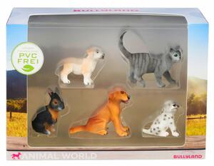 Bullyland Haustier-Set