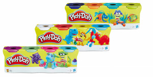 Play-Doh Knetdosen