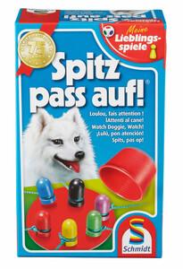 Schmidt Spiele Spitz pass auf