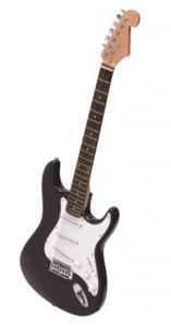 Weinberger E-Gitarre mit Verstärker