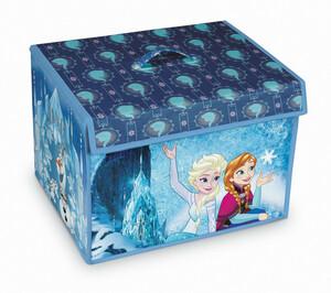 """Domopak Living Box + Spielhaus """"Frozen"""""""