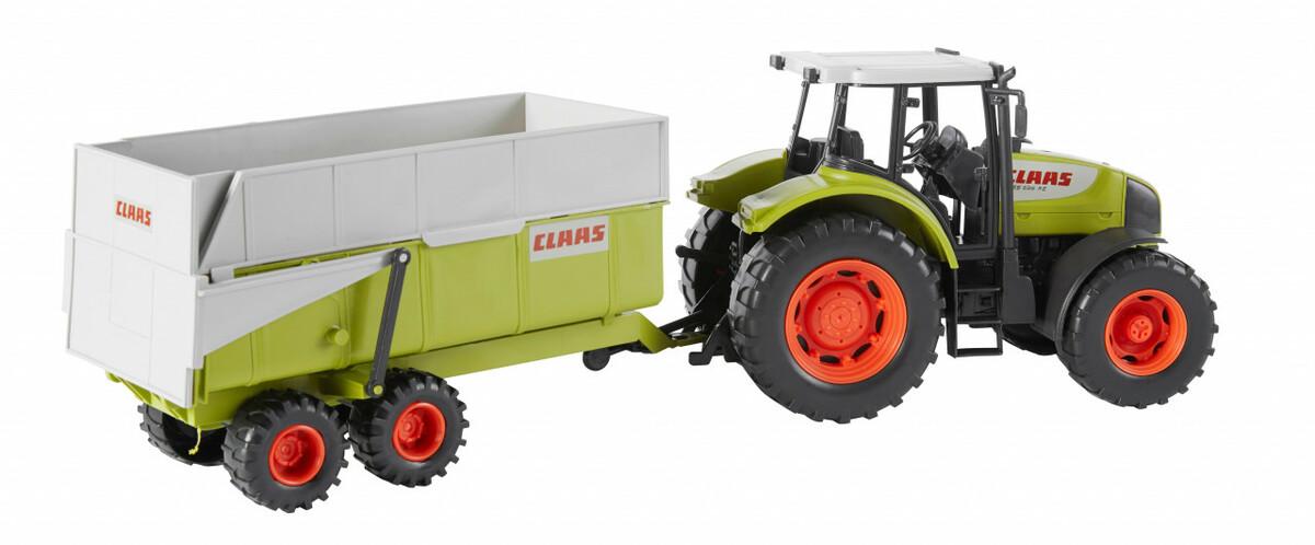 Bild 1 von Dickie Toys Traktor CLAAS
