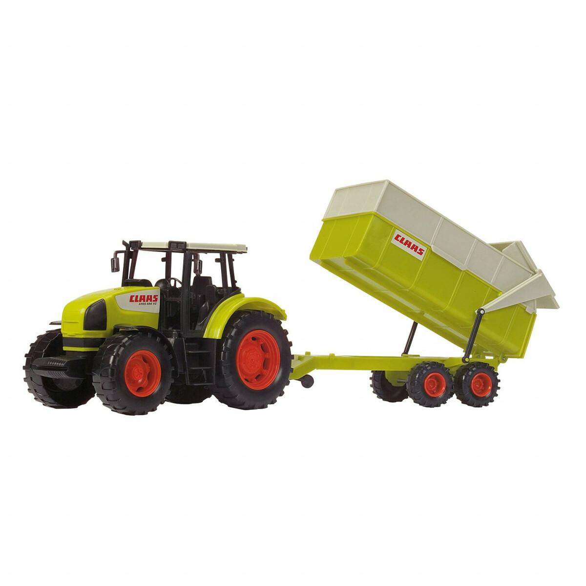 Bild 2 von Dickie Toys Traktor CLAAS