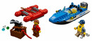Bild 3 von Lego Flucht durch die Stromschnellen