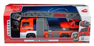 Dickie Toys Feuerwehrauto