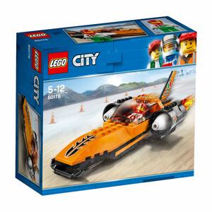Lego Raketenauto