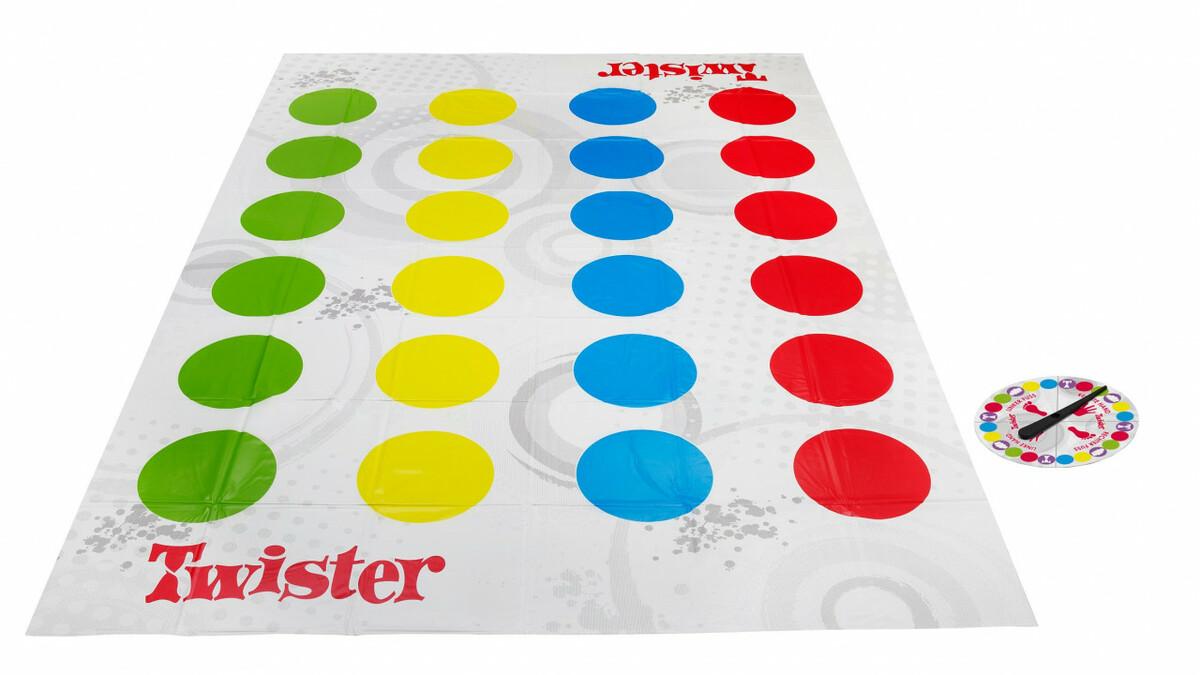 Bild 2 von Hasbro Twister