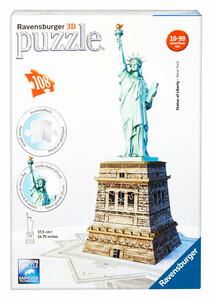 Ravensburger 3D Puzzle, Freiheitsstatue