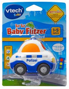 Vtech Tut Tut Baby Flitzer, Polizei