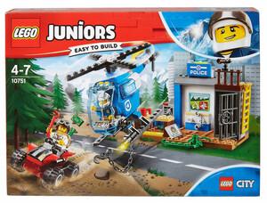 Lego Gebirgspolizei
