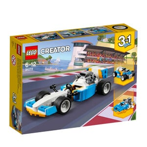 Lego Ultimative Motor Power