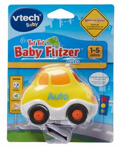 Vtech Tut Tut Baby Flitzer, Auto