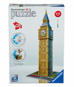 Ravensburger 3D Puzzle, Big Ben
