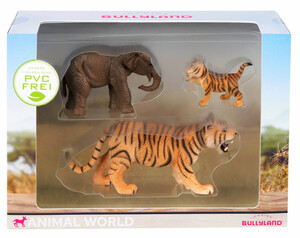 Bullyland Wildlife-Set
