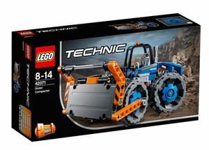 Lego Technic Kompaktor