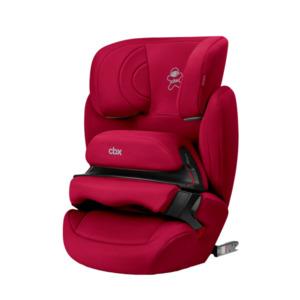CBX Kindersitz Aura-fix, rot
