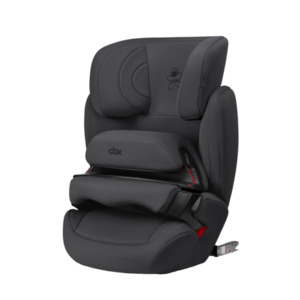 CBX Kindersitz Aura-fix, grau