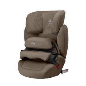 CBX Kindersitz Aura-fix, braun