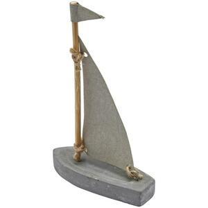 IDEENWELT Segelboot