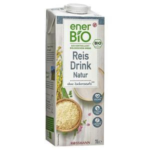 enerBiO Reis Drink Natur