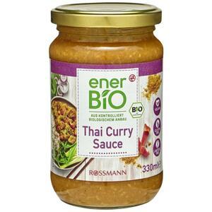 enerBiO Thai Curry Sauce 6.03 EUR/1 l